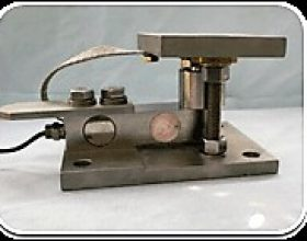 Load cells and mounts